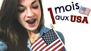 BILAN 1er Mois : AU PAIR AUX USA ♡