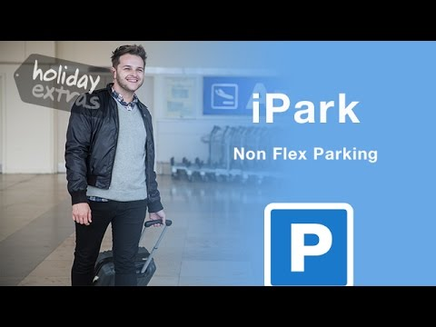 Liverpool Airport IPark Non Flex Parking Review |  Holiday Extras Mp3