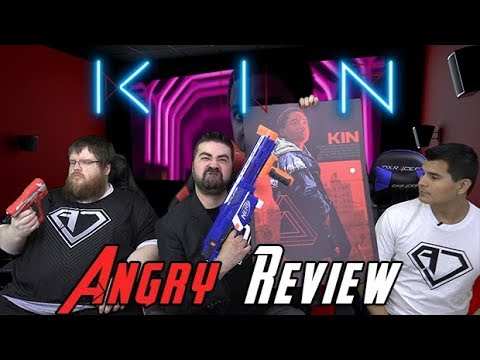 KIN Angry Movie Review