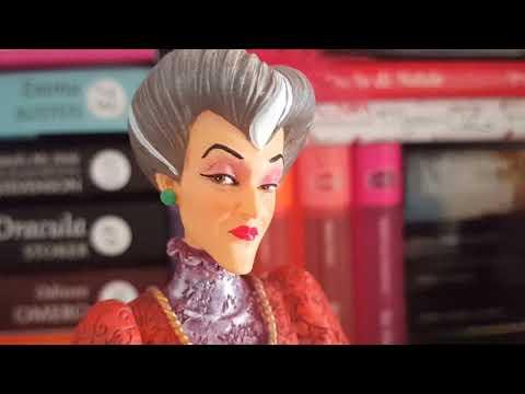 Disney Showcase Collection Lady Tremaine  Cinderella
