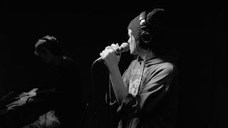 Sidi - The Darkroom Sessions: You