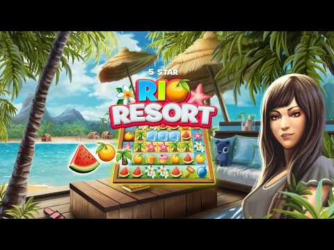 rokaplay - 5 Star Rio Resort