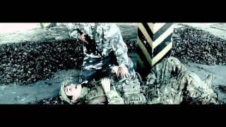 Video Majk Kasl & Frančes - Nenávist a zlost