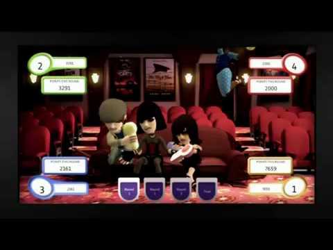 scene it box office smash xbox 360 game
