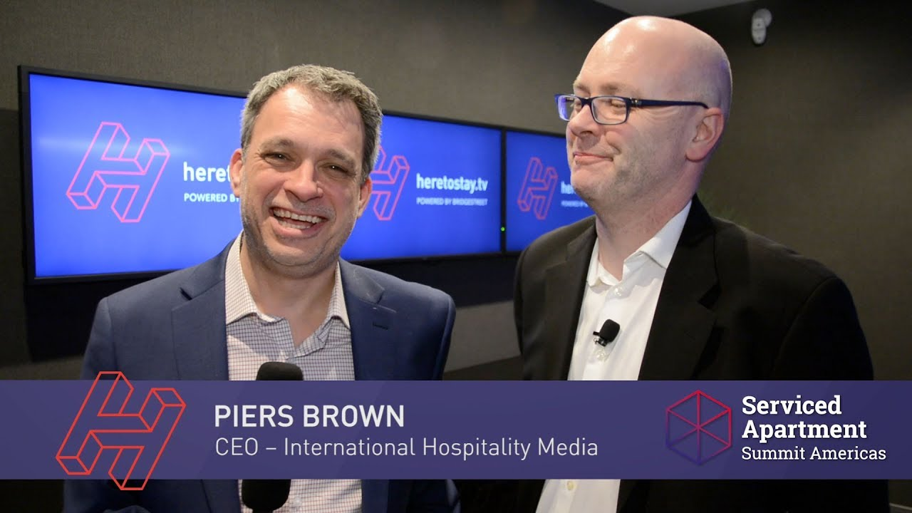 SAS Americas: Piers Brown on the Summit's evolution