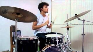 Arcade Fire - Une Année Sans Lumière drum cover