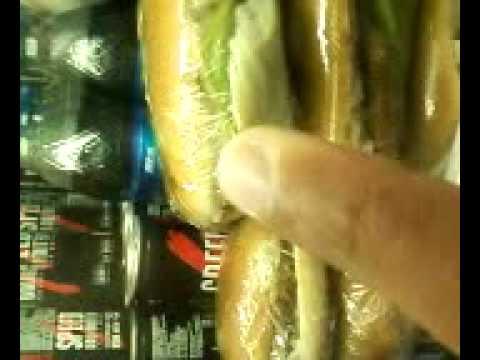 Sibuyas sabaw mula sa mga worm