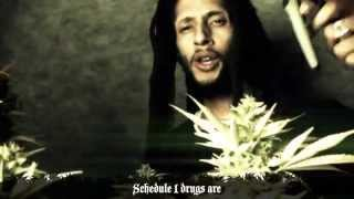 Julian Marley - Boom Draw - Official Video[1080p] HD !