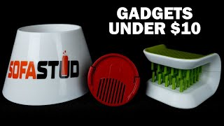 6 Useful Amazon Gadgets Under $10 - Tested and Ranked!