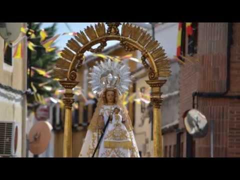 CARRICHES: FIESTAS DE LA ENCINA 2014