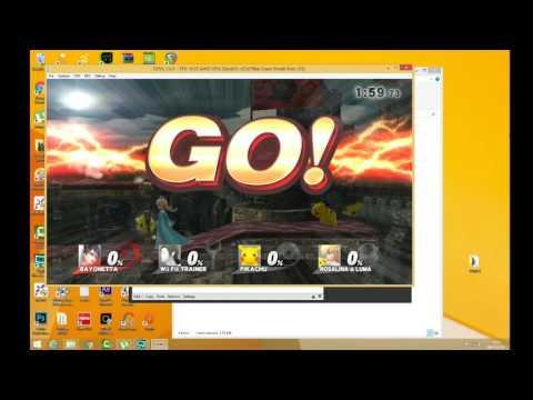 Cemu Flipped Screen Problem - смотреть онлайн на Hah Life