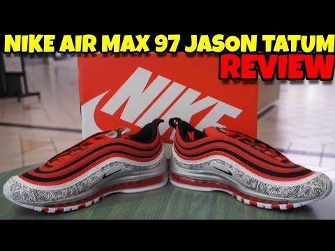 Nike Air Max 97 OFF WHITE Serena Williams AJ4585 600