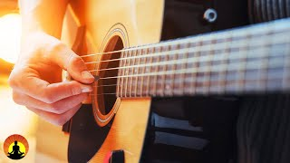 Relaxing Guitar Music, Sleep Music, Calm Music, Meditation Music, Guitar Music, Study Music,☯3726