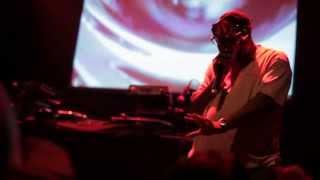 MF Doom, Live in Dublin - The Red Video