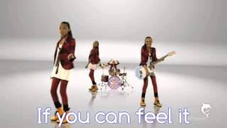 China Anne McClain ~ Exceptional (( lyrics ))