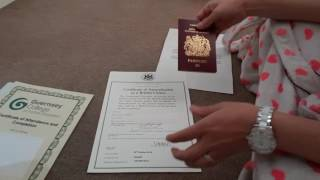 STEP-BY-STEP GUIDE ON HOW TO APPLY FOR A BRITISH CITIZENSHIP