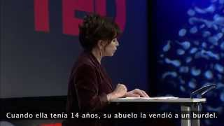 TED Talks – Isabel Allende – Tales of passion
