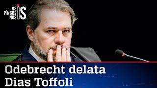 Imprensa se cala diante de denúncia contra Toffoli