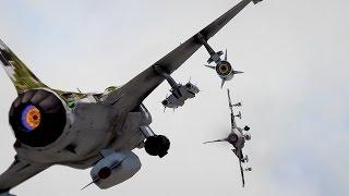 Arma 3 Jets video