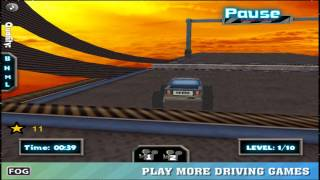 Monster Truck 3D - Unblocked Games