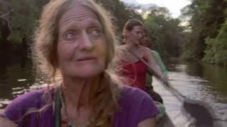 AMAZONA: ¿Qué hace que una mujer sea buena madre?
