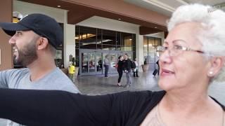 Rosa y Jaime en Funner, CA