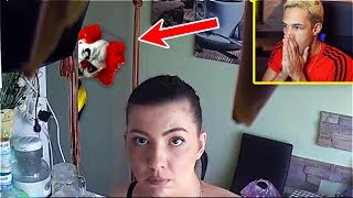 the GAME MASTER send me THIS VIDEO **Rebecca & Stephen said this**