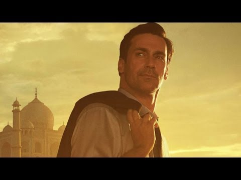 Million Dollar Arm Commercial (2014) (Television Commercial)