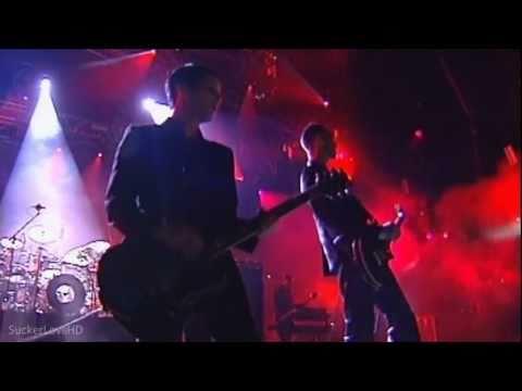 Placebo - Bulletproof Cupid [Rock Am Ring 2003]