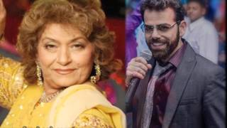 Conversation With Ace Choreographer Saroj Khan