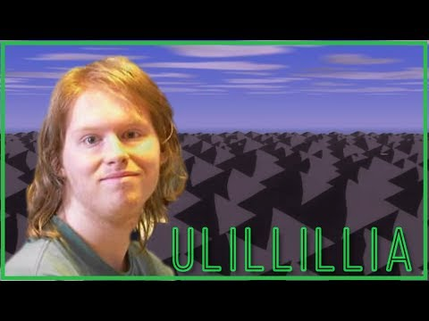 The Story of Ullillillia (2019) - in 2001, a peculiar individual capable of fascinating feats of creativity was discovered by the Something Awful forum
