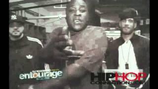 """Jadakiss """"Who Shot Ya"""" Freestyle - www.HipHopConnection.com"""