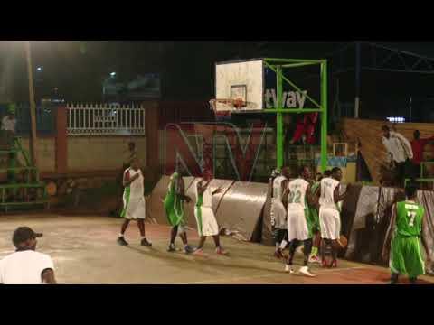 EMPAKA ZA BASKETBALL: Abazannyira eggwanga baakuyitibwa