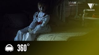 Experience Bee's Room In 360 | ANNABELLE: CREATION