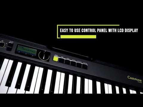 Casio LK-S250 B keyboard