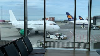 Keflavík International Airport, Reykjavik