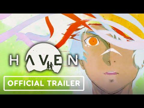 Trailer de Haven