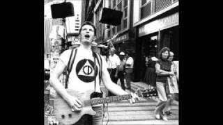 Billy Bragg - A Change Is Gonna Come