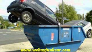 Junk your Car for Cash with One Simple Call  888NJ JUNK2