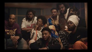 Dreamville - REVENGE (Documentary)
