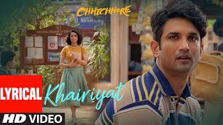 Mp3 Khairiyat Mp3 Song Free Download