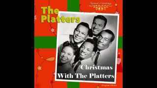 The Platters   I'll Be Home Cristmas