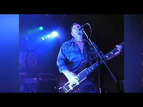 "PRIZONERs ""Young and Rejected"" Live 2012 DVD"