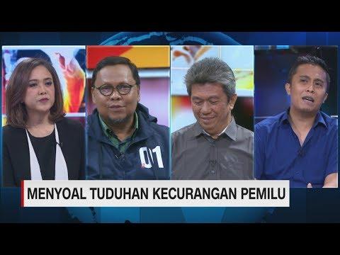 BPN: Kami Sudah Menang, Tidak Perlu ke MK