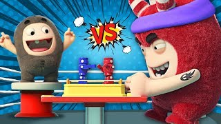 Oddbods | The Ultimate Challenge | All New Episodes | The Oddbods Show | Cartoons for Children