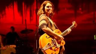 Brandi Carlile - Mainstream Kid - 8/5/16 - Les Schwab Amphitheater