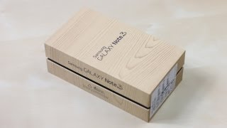 Unboxing: Samsung Galaxy Note 3 (Deutsch) | SwagTab