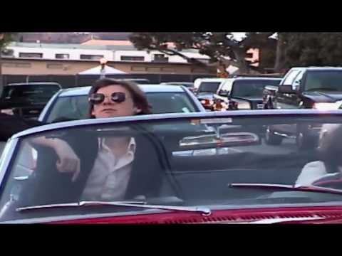 Foxygen - On Lankershim (Official Video)