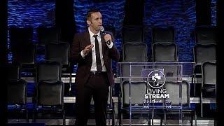 13 Августа 2017 - 2-й поток - Богдан Бондаренко - Как иметь мир Божий во время испытаний - часть 4