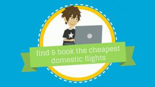 How to book cheap domestic flights south africa